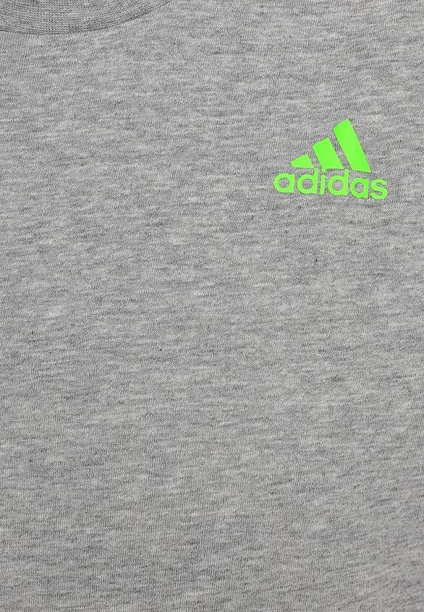 Спортивная футболка Adidas Performance (Адидас Перфоманс) M67357: изображение 4