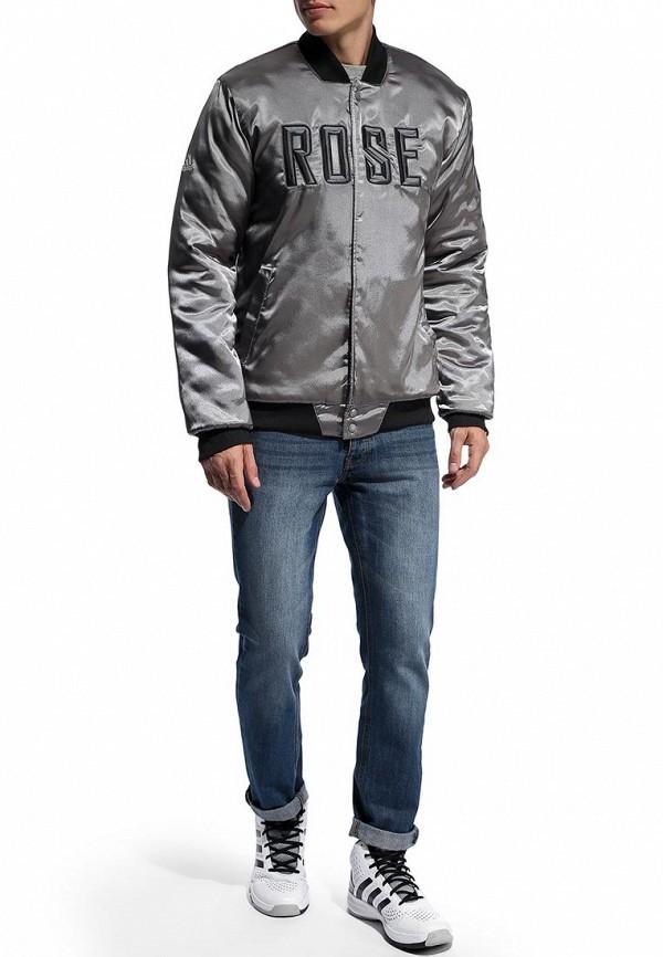Куртка Adidas Performance (Адидас Перфоманс) M32785: изображение 7