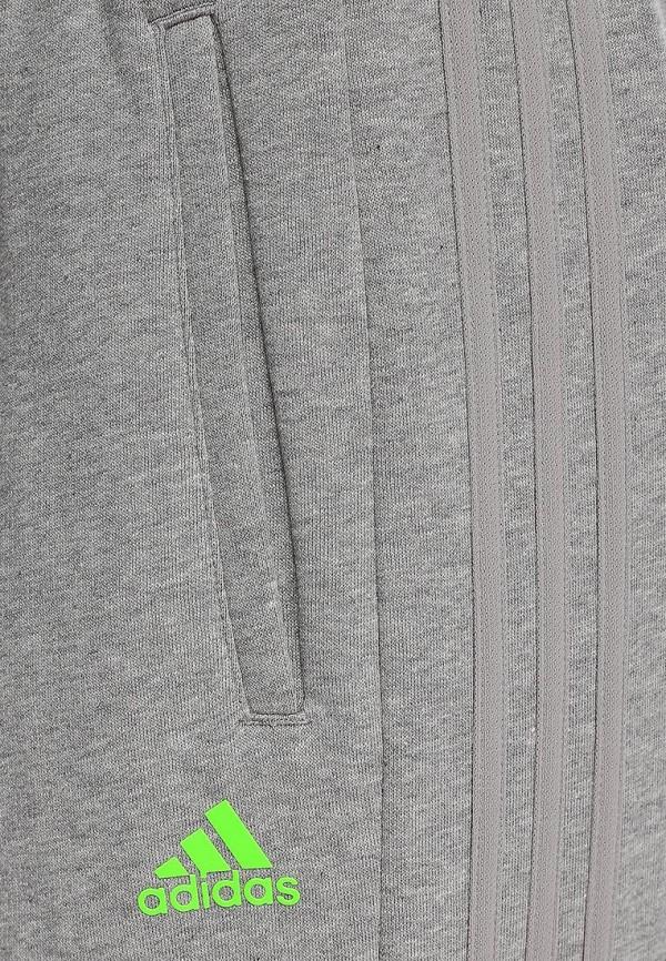 Мужские спортивные брюки Adidas Performance (Адидас Перфоманс) M67361: изображение 4