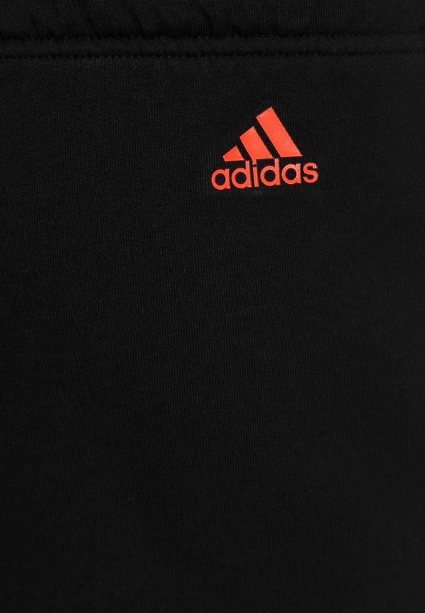 Мужские спортивные брюки Adidas Performance (Адидас Перфоманс) M67375: изображение 4