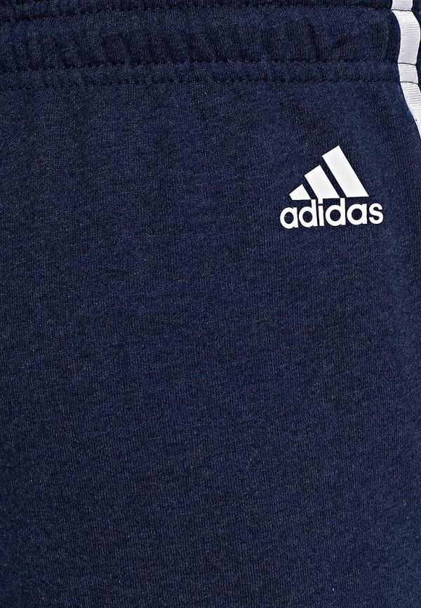 Мужские спортивные брюки Adidas Performance (Адидас Перфоманс) M67409: изображение 4