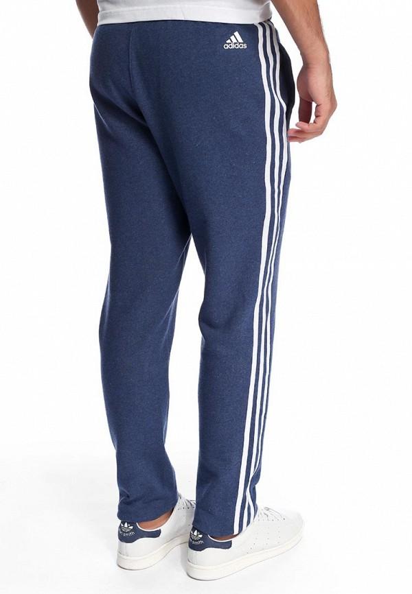 Мужские спортивные брюки Adidas Performance (Адидас Перфоманс) M67409: изображение 8
