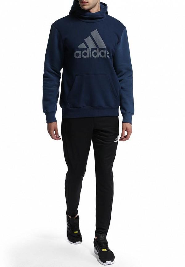 Мужские худи Adidas Performance (Адидас Перфоманс) M67427: изображение 7
