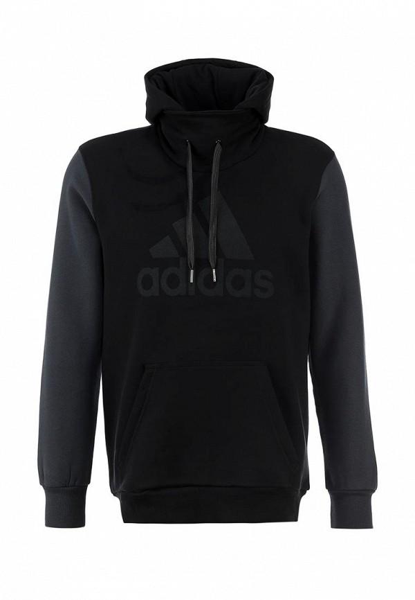 Мужские худи Adidas Performance (Адидас Перфоманс) M67428: изображение 2