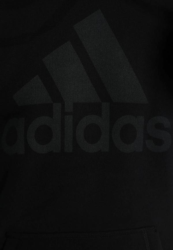 Мужские худи Adidas Performance (Адидас Перфоманс) M67428: изображение 5