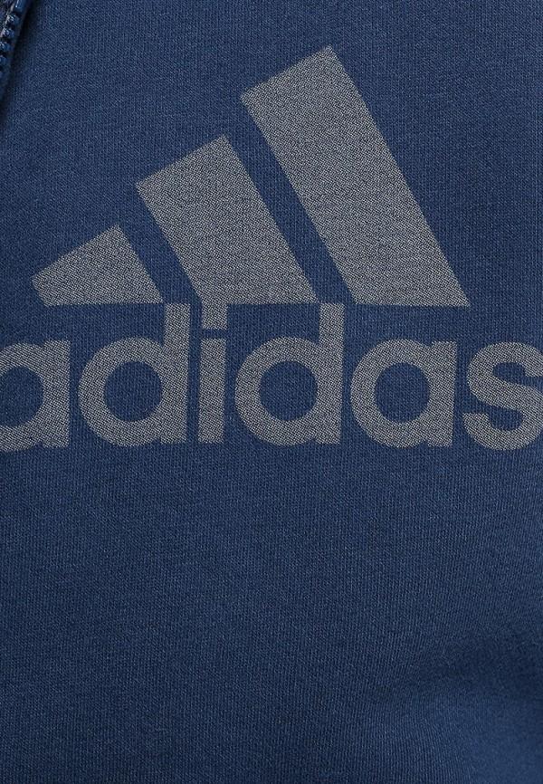 Толстовка Adidas Performance (Адидас Перфоманс) M67429: изображение 4