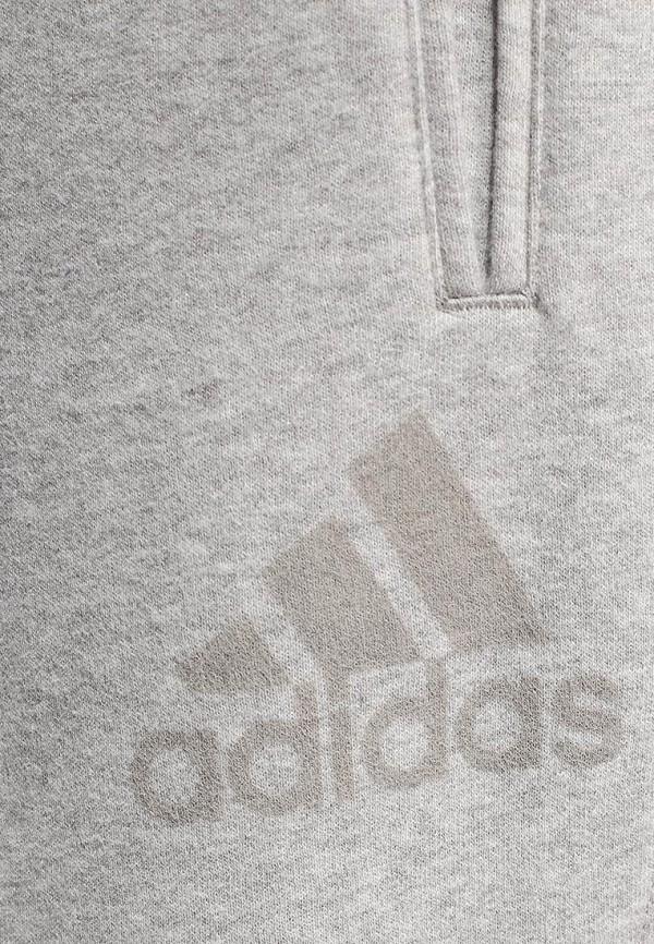 Мужские спортивные брюки Adidas Performance (Адидас Перфоманс) M67434: изображение 4
