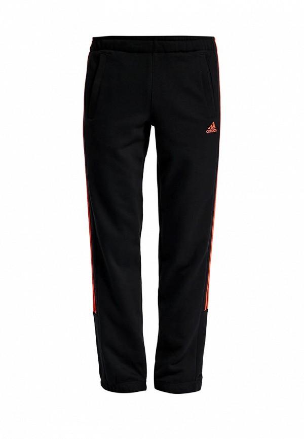 Мужские спортивные брюки Adidas Performance (Адидас Перфоманс) M67459: изображение 2