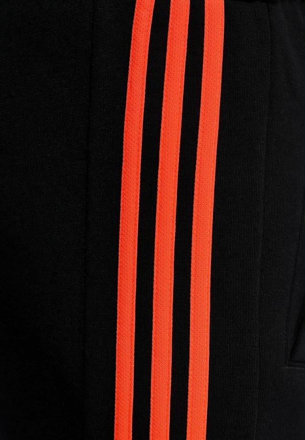 Мужские спортивные брюки Adidas Performance (Адидас Перфоманс) M67459: изображение 4