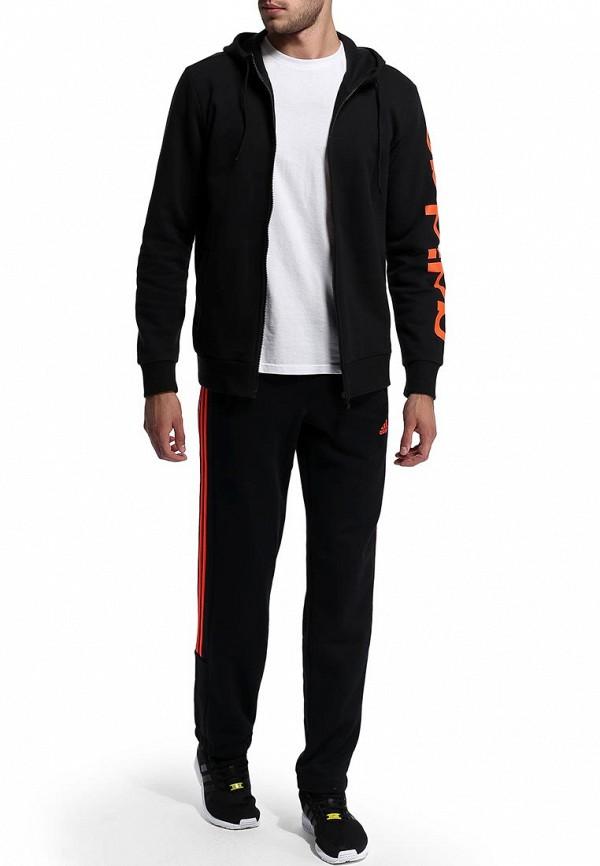 Мужские спортивные брюки Adidas Performance (Адидас Перфоманс) M67459: изображение 6