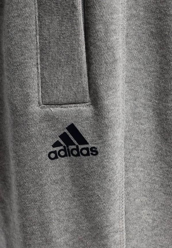 Мужские спортивные брюки Adidas Performance (Адидас Перфоманс) M67910: изображение 5