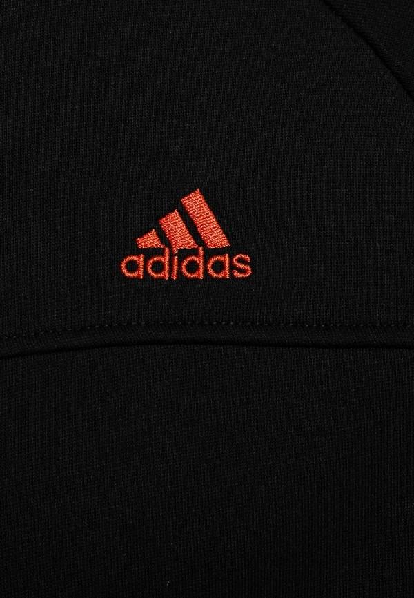 Толстовка Adidas Performance (Адидас Перфоманс) M67936: изображение 4