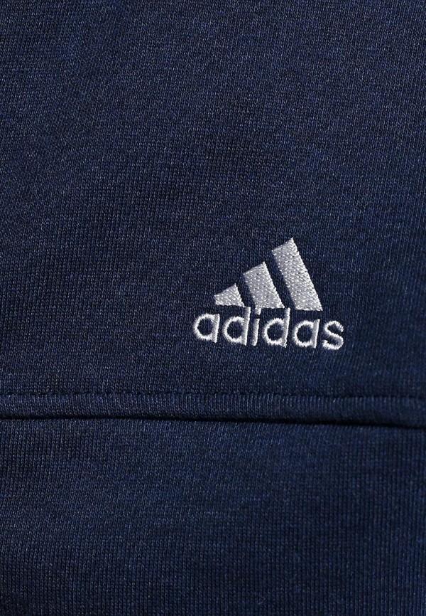 Толстовка Adidas Performance (Адидас Перфоманс) M67937: изображение 4