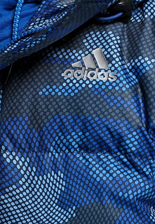 Пуховик Adidas Performance (Адидас Перфоманс) M68810: изображение 5