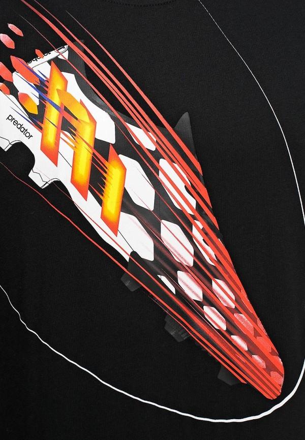 Спортивная футболка Adidas Performance (Адидас Перфоманс) M68878: изображение 4