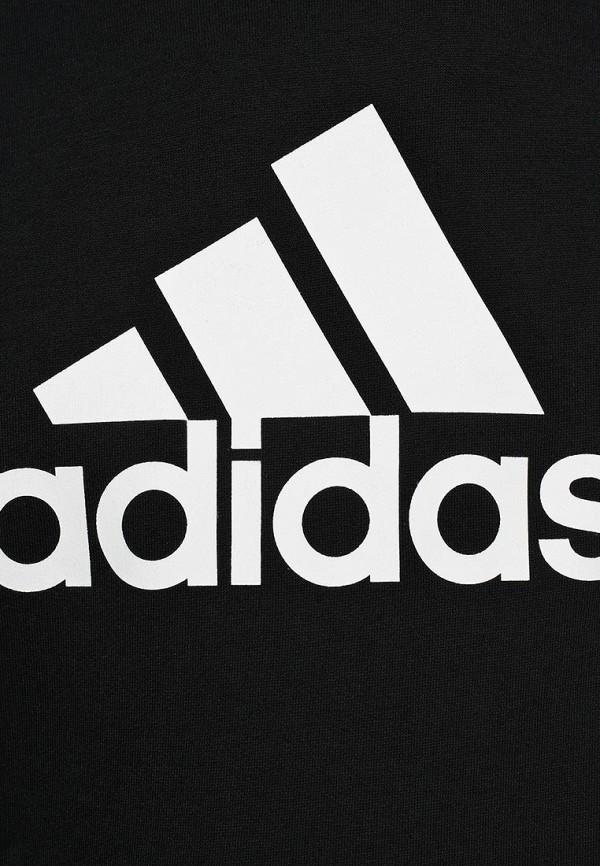Мужские худи Adidas Performance (Адидас Перфоманс) X19083: изображение 4
