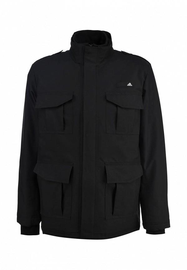 Куртка Adidas Performance (Адидас Перфоманс) Z21633: изображение 2