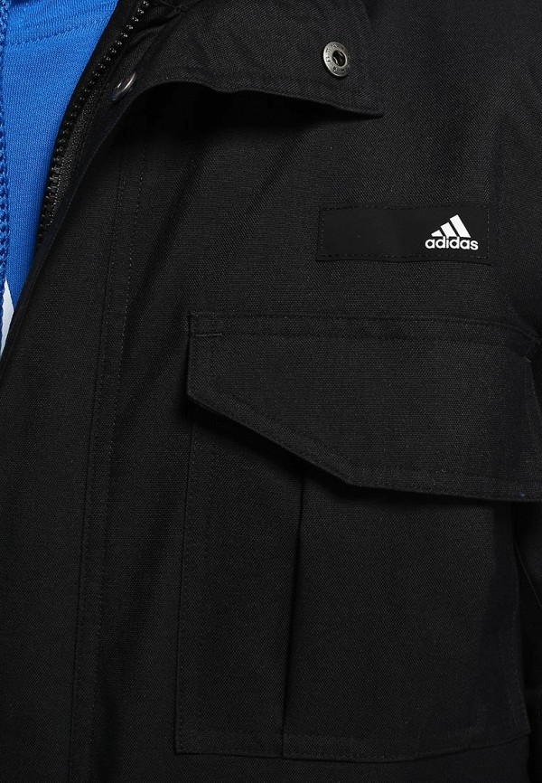 Куртка Adidas Performance (Адидас Перфоманс) Z21633: изображение 5