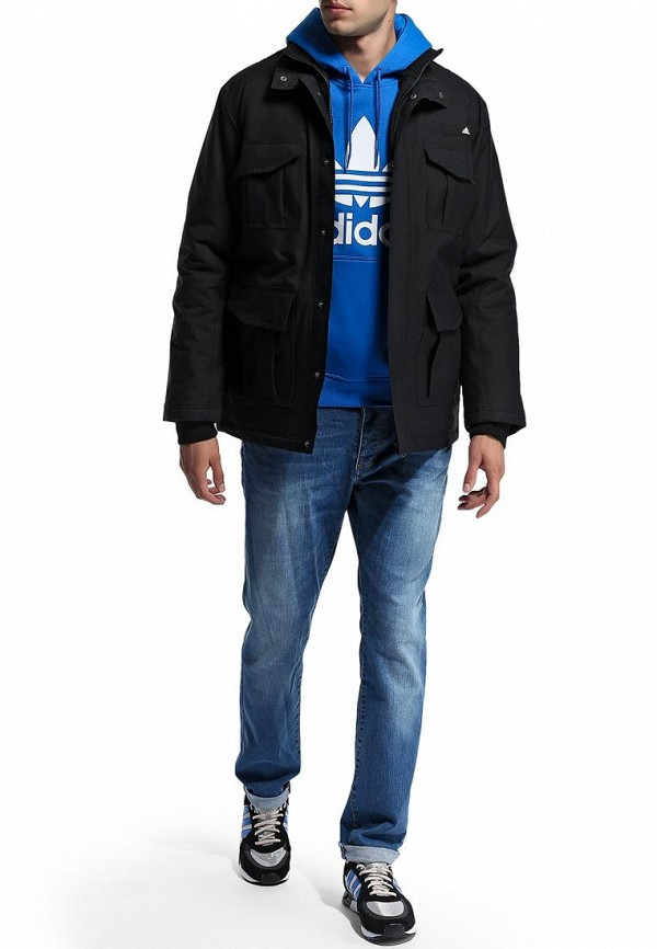 Куртка Adidas Performance (Адидас Перфоманс) Z21633: изображение 7
