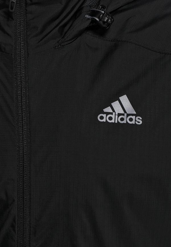 Ветровка Adidas Performance (Адидас Перфоманс) D81997: изображение 5