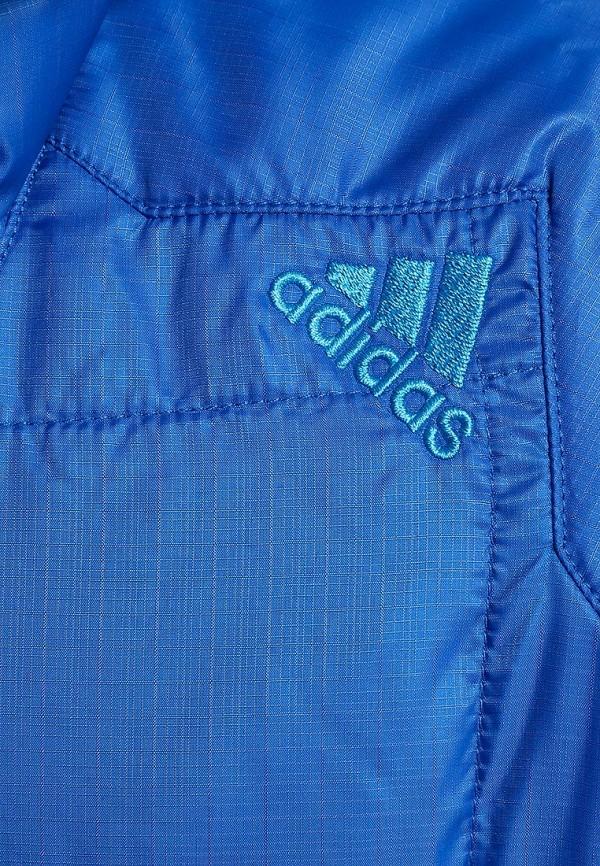 Куртка Adidas Performance (Адидас Перфоманс) F90365: изображение 9