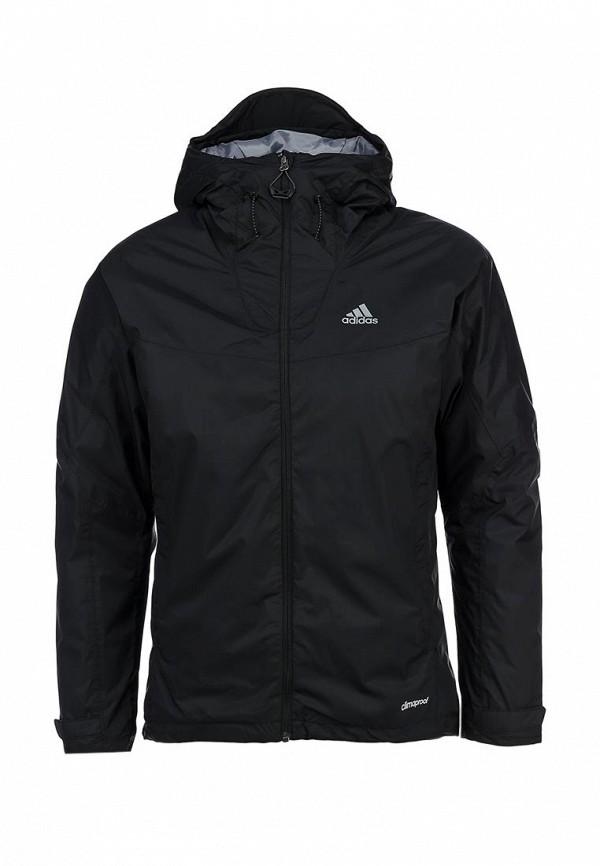 Куртка Adidas Performance (Адидас Перфоманс) F95347: изображение 5