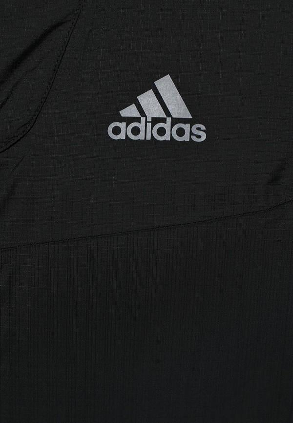 Куртка Adidas Performance (Адидас Перфоманс) F95347: изображение 6