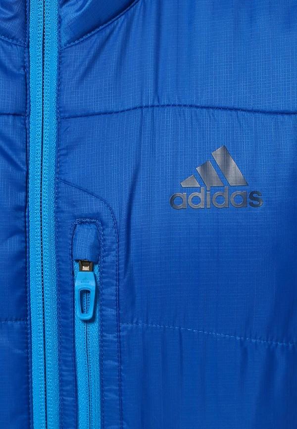Жилет Adidas Performance (Адидас Перфоманс) F95351: изображение 5