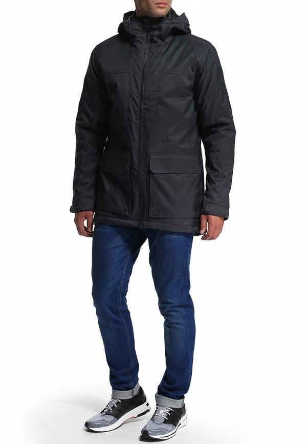 Куртка Adidas Performance (Адидас Перфоманс) F95304: изображение 7