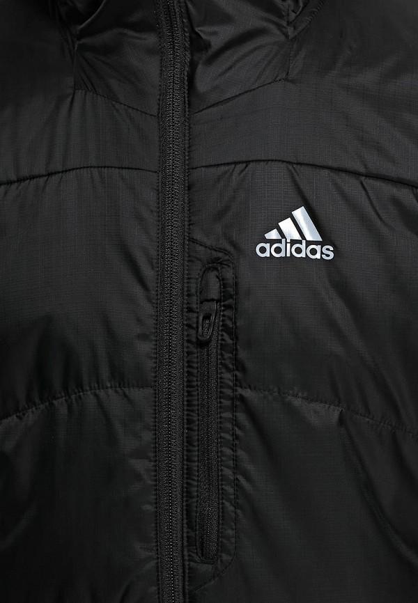 Куртка Adidas Performance (Адидас Перфоманс) G87525: изображение 5