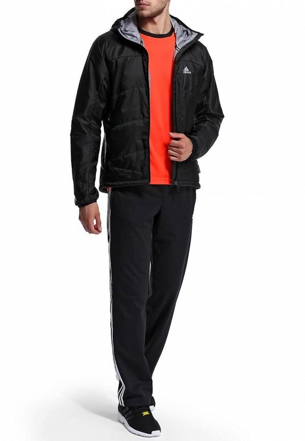 Куртка Adidas Performance (Адидас Перфоманс) G87525: изображение 7