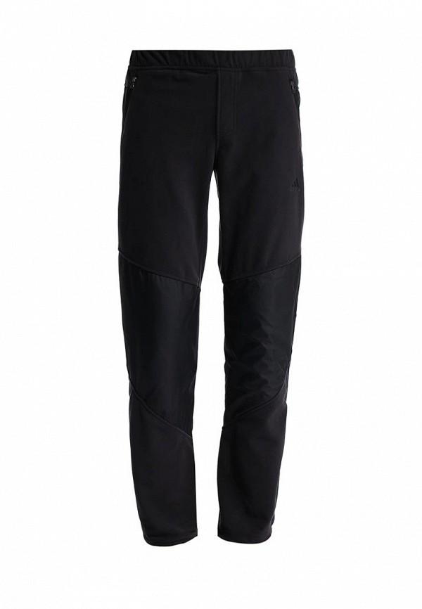 Мужские спортивные брюки Adidas Performance (Адидас Перфоманс) W37827: изображение 2