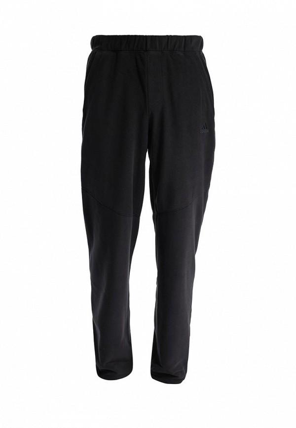 Мужские спортивные брюки Adidas Performance (Адидас Перфоманс) W38630: изображение 2