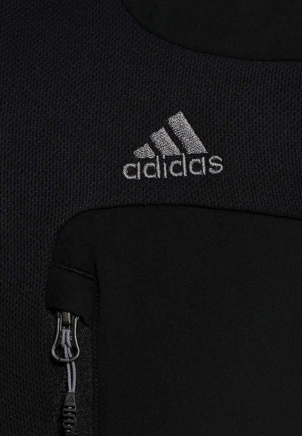 Толстовка Adidas Performance (Адидас Перфоманс) W44508: изображение 4