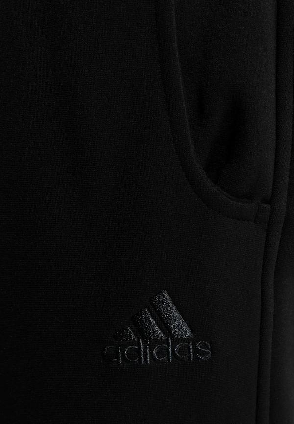 Мужские спортивные брюки Adidas Performance (Адидас Перфоманс) W48605: изображение 5