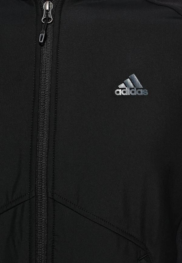 Олимпийка Adidas Performance (Адидас Перфоманс) X50919: изображение 5