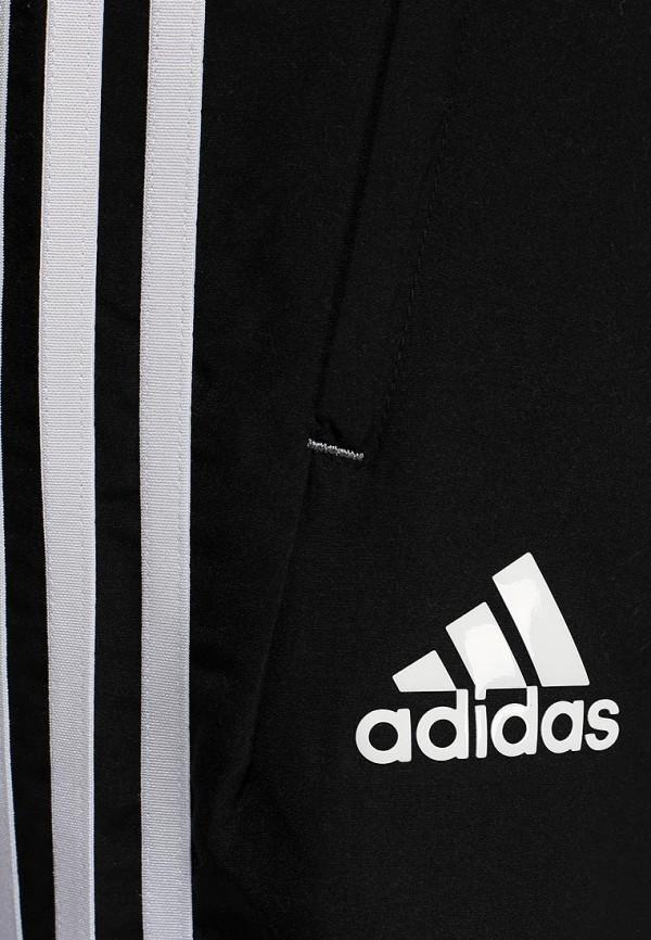 Мужские спортивные брюки Adidas Performance (Адидас Перфоманс) X12864: изображение 4