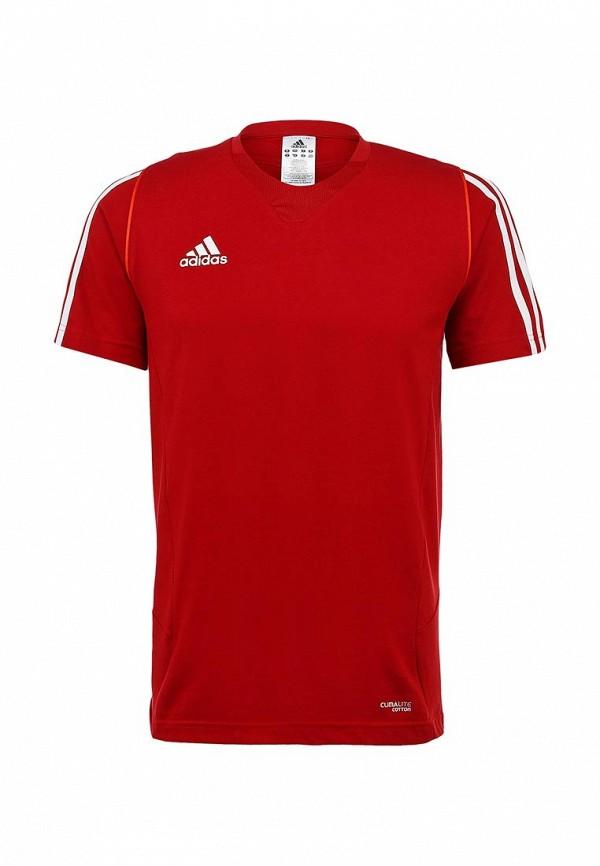 Спортивная футболка Adidas Performance (Адидас Перфоманс) X12936: изображение 2