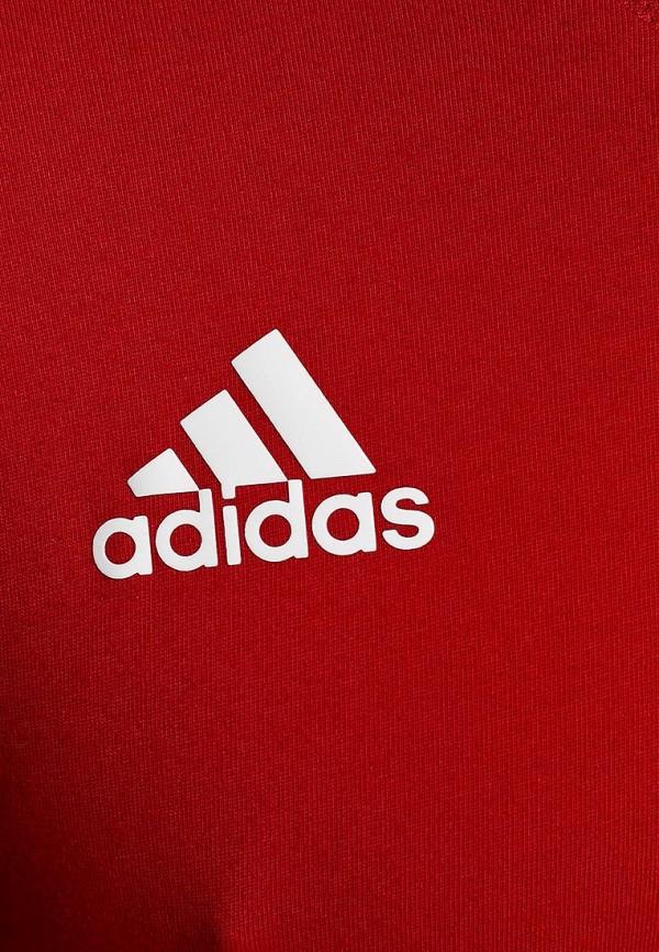 Спортивная футболка Adidas Performance (Адидас Перфоманс) X12936: изображение 4