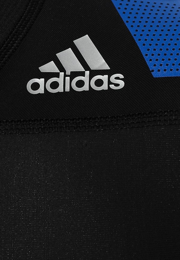 Спортивная футболка Adidas Performance (Адидас Перфоманс) D81327: изображение 5