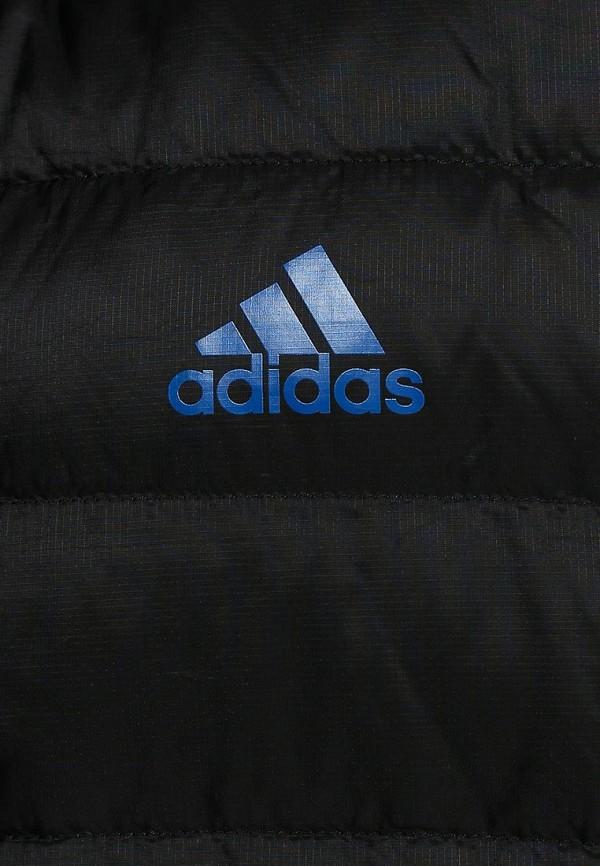 Пуховик Adidas Performance (Адидас Перфоманс) G72204: изображение 5
