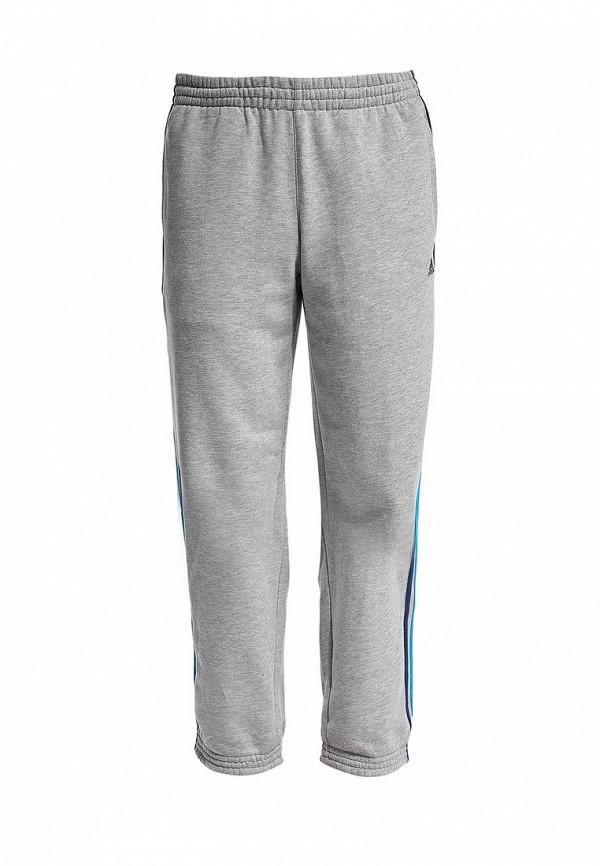 Мужские спортивные брюки Adidas Performance (Адидас Перфоманс) M67796: изображение 2