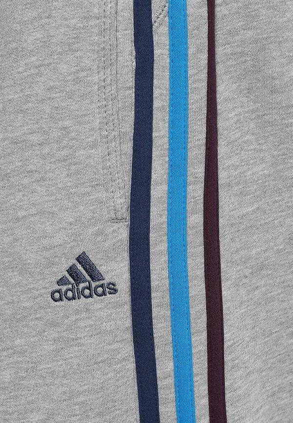 Мужские спортивные брюки Adidas Performance (Адидас Перфоманс) M67796: изображение 4