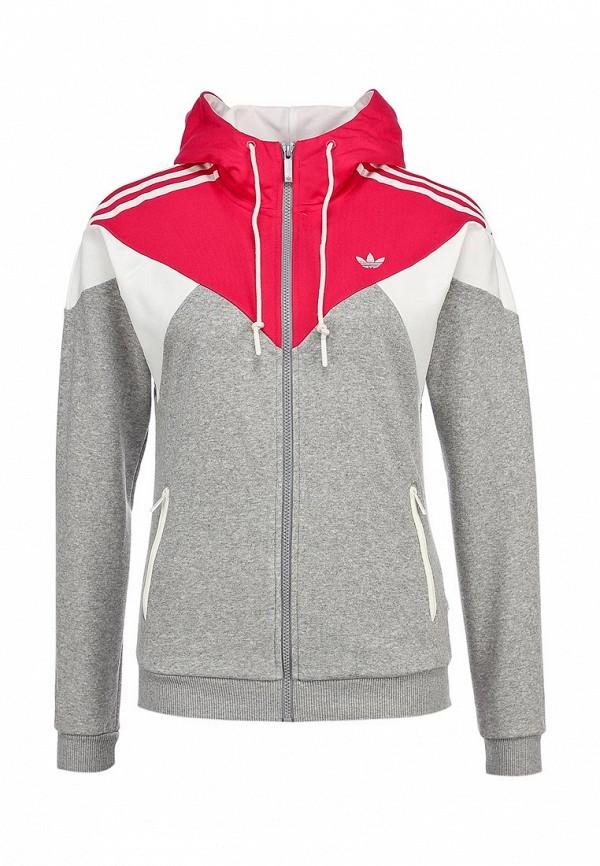 Толстовка Adidas Originals (Адидас Ориджиналс) F47801: изображение 1