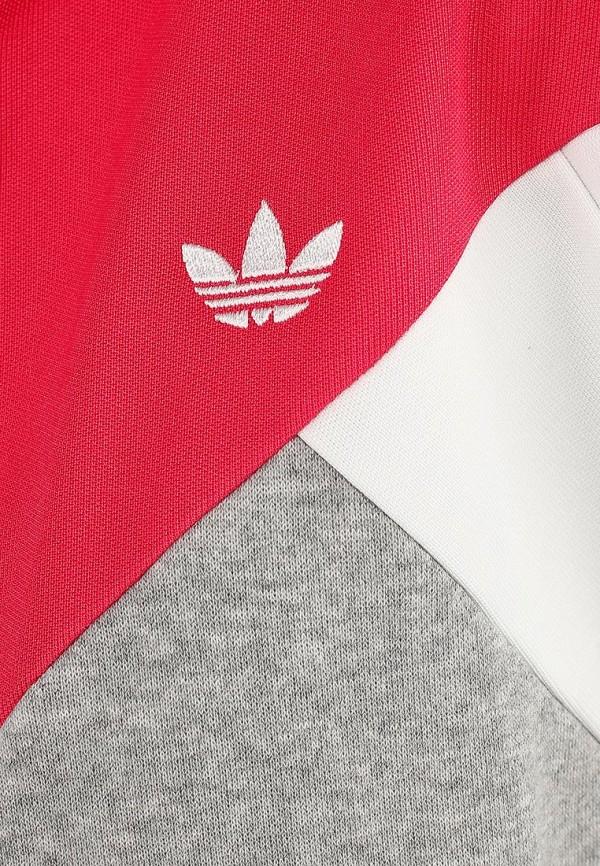 Толстовка Adidas Originals (Адидас Ориджиналс) F47801: изображение 3