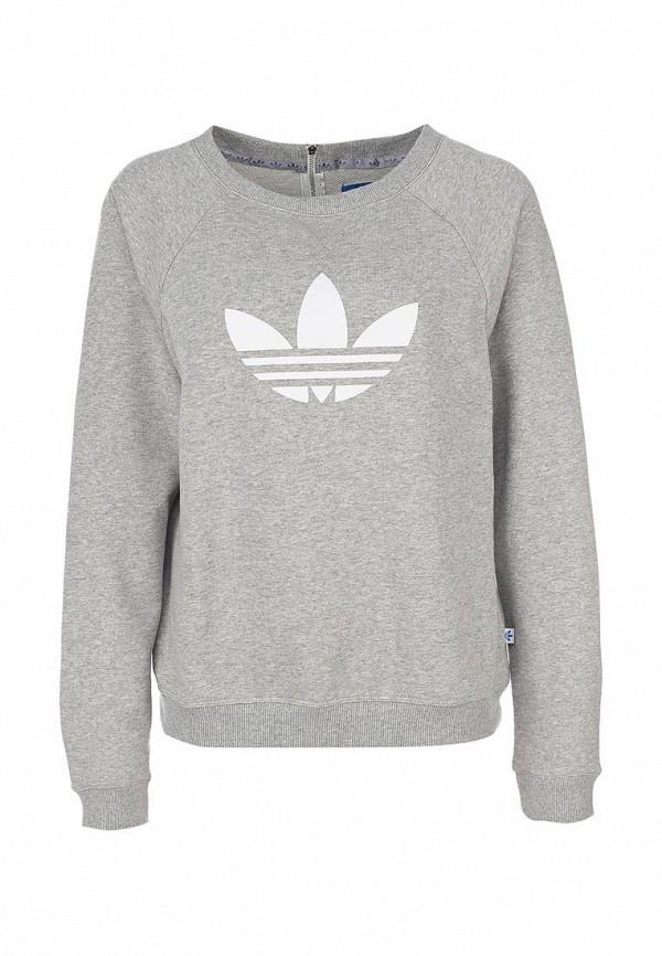 Толстовка Adidas Originals (Адидас Ориджиналс) G86513: изображение 1