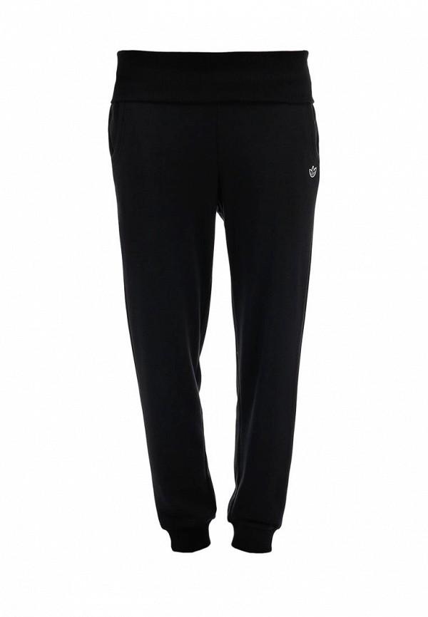 Женские спортивные брюки Adidas Originals (Адидас Ориджиналс) G84733: изображение 1