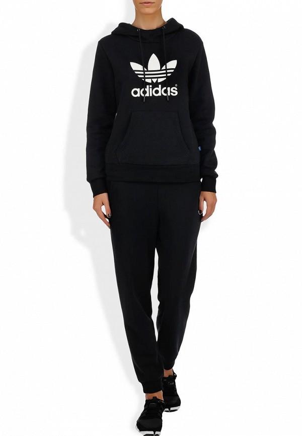 Женские спортивные брюки Adidas Originals (Адидас Ориджиналс) G84733: изображение 4