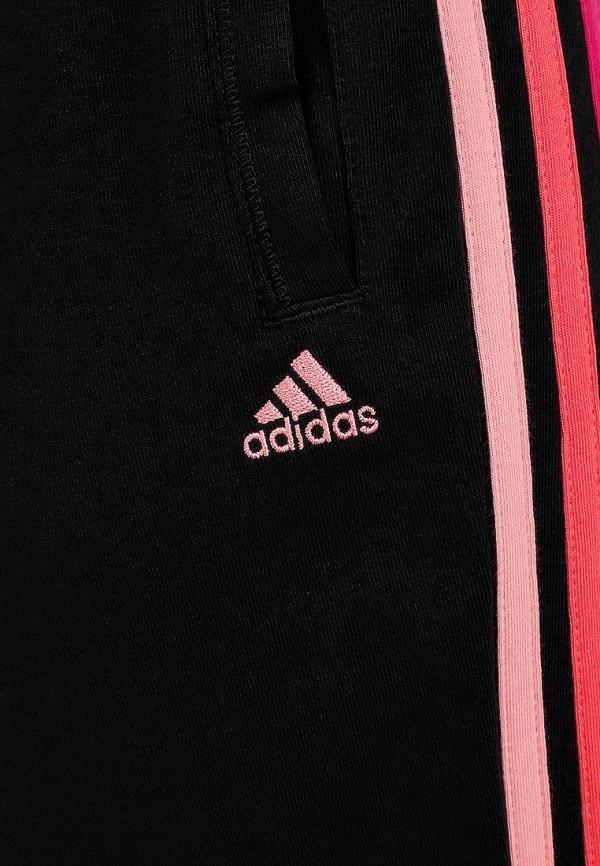 Женские спортивные шорты Adidas Performance (Адидас Перфоманс) G80792: изображение 3