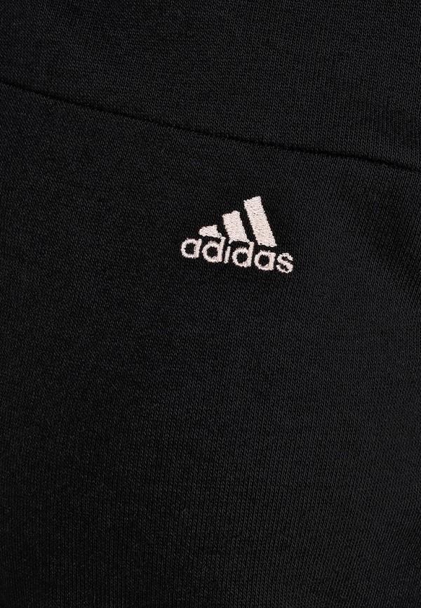 Толстовка Adidas Performance (Адидас Перфоманс) Z31166: изображение 3